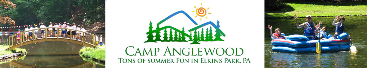 Camp Anglewood - Elkins Park Pennsylvania